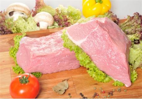 Vepřová pečeně bez kosti k.ú. cca 1 kg Obrázek